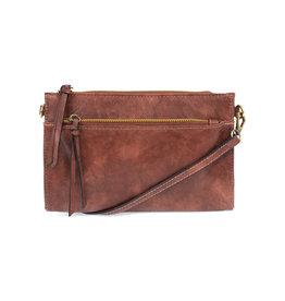 Joy Susan Cece Vintage Handbag Red Oak