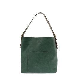 Joy Susan Classic Hobo Handbag Cypress