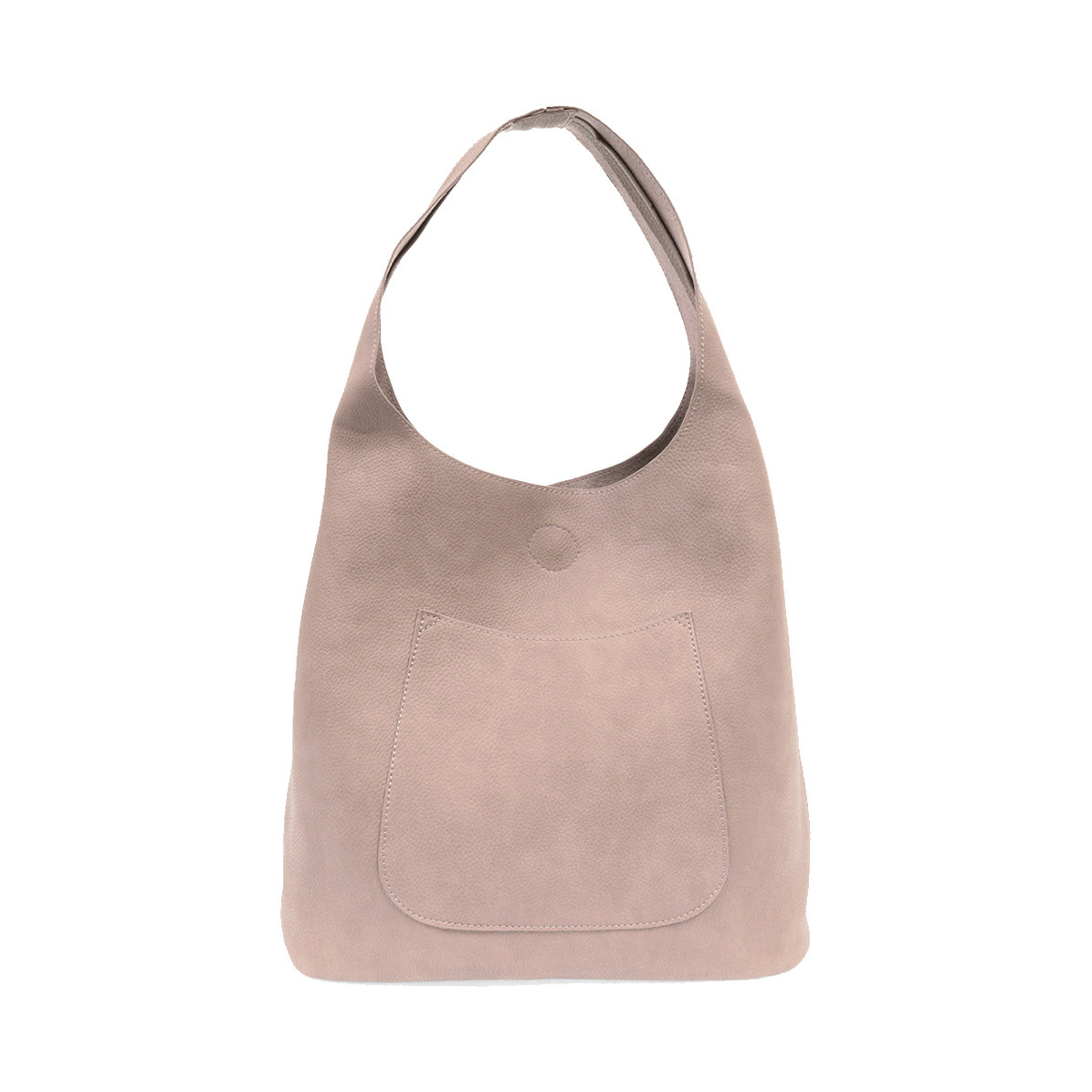 Joy Susan Joy Susan Molly Slouchy Hobo Handbag Mystic Grey
