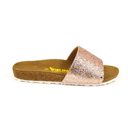 Viking Lite Mission Pink Gold Glitter