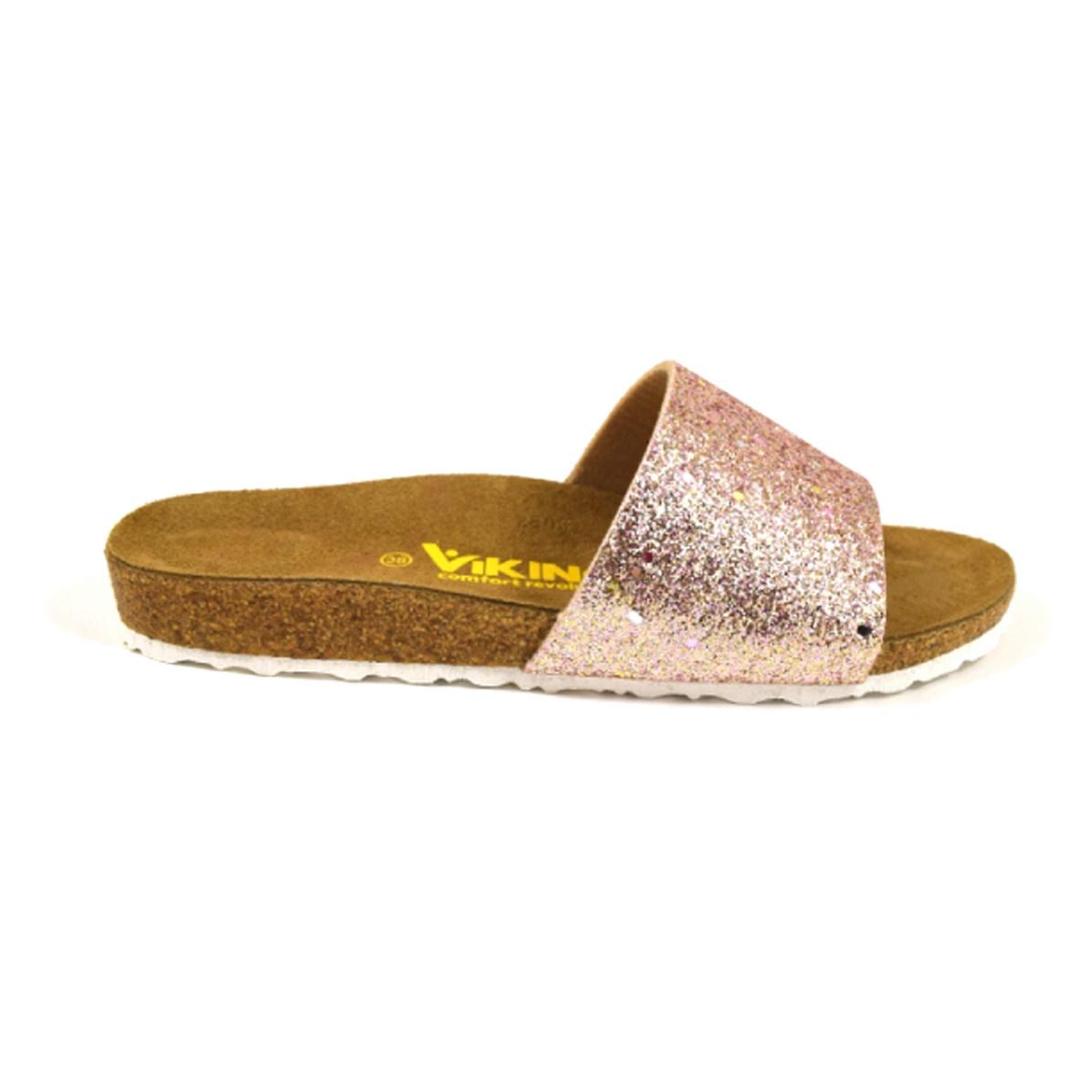 Viking Viking Lite Mission Pink Gold Glitter