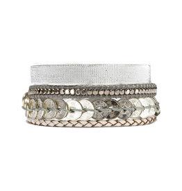 Victoria Emerson Ourense Wrap Bracelet