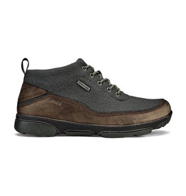 OluKai Men's Ua Kea WP Boot Dk Shadow
