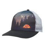 Ambler Adult Hat Wild Places Charcoal