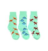 Friday Sock Co. Friday Sock Co. Kids Dino Crew