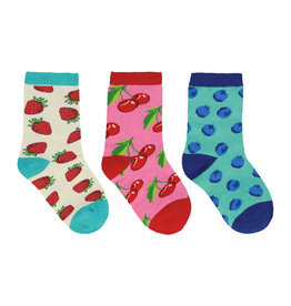 Socksmith Kids Berry Sweet