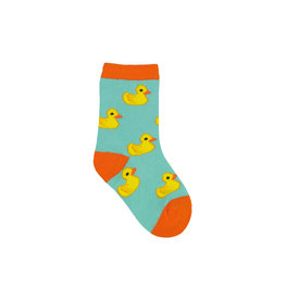 Socksmith Kids Rubber Ducky