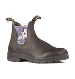 Blundstone 1916 Original Black Flower Elastic