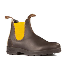 Blundstone 1919 Original Stout Brown Mustard