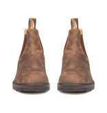 Blundstone Blundstone Unisex 585 Leather Lined Rustic Brown