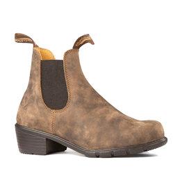 Blundstone 1677 Women's Heel Rustic Brown