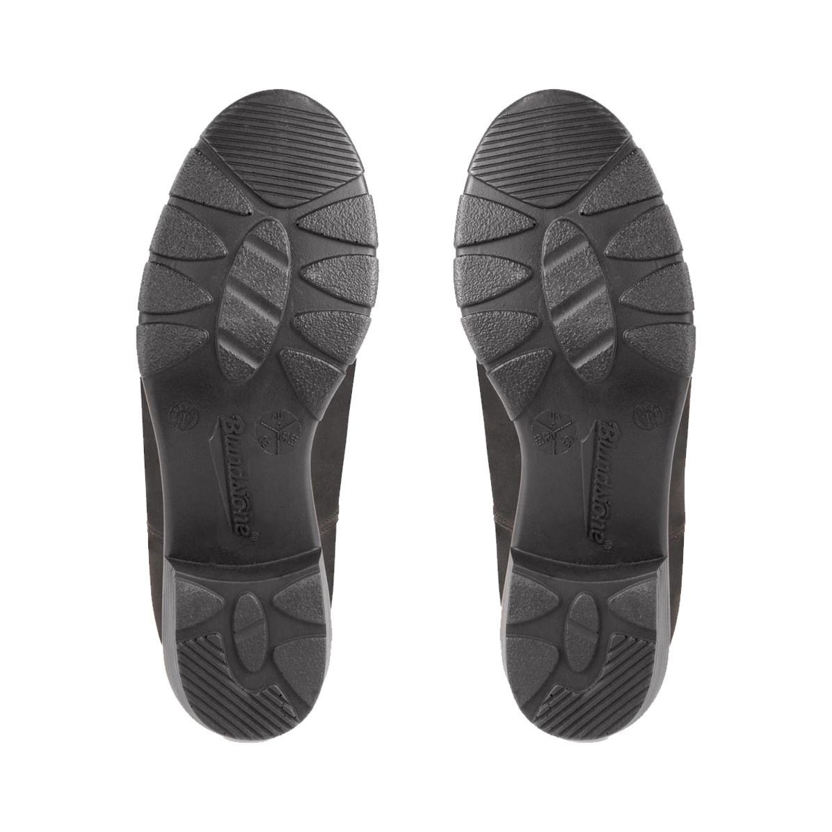 Blundstone Blundstone 1960 Women's Heel Black Nubuck
