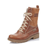 Rieker Rieker Women's Mid-Boot Y9114-25 Brown