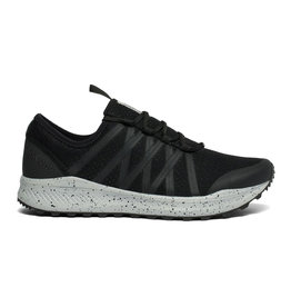 Saucony Men's Shift Black/Charcoal