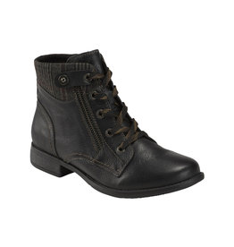 Earth Women's Navigate Nesta Black