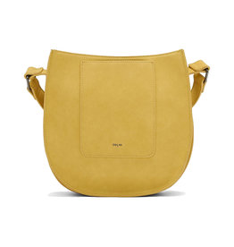Colab Crafted Seddle Vegan Leather Crossbody