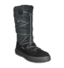 Attiba Women's 82412 Black Winter Boot