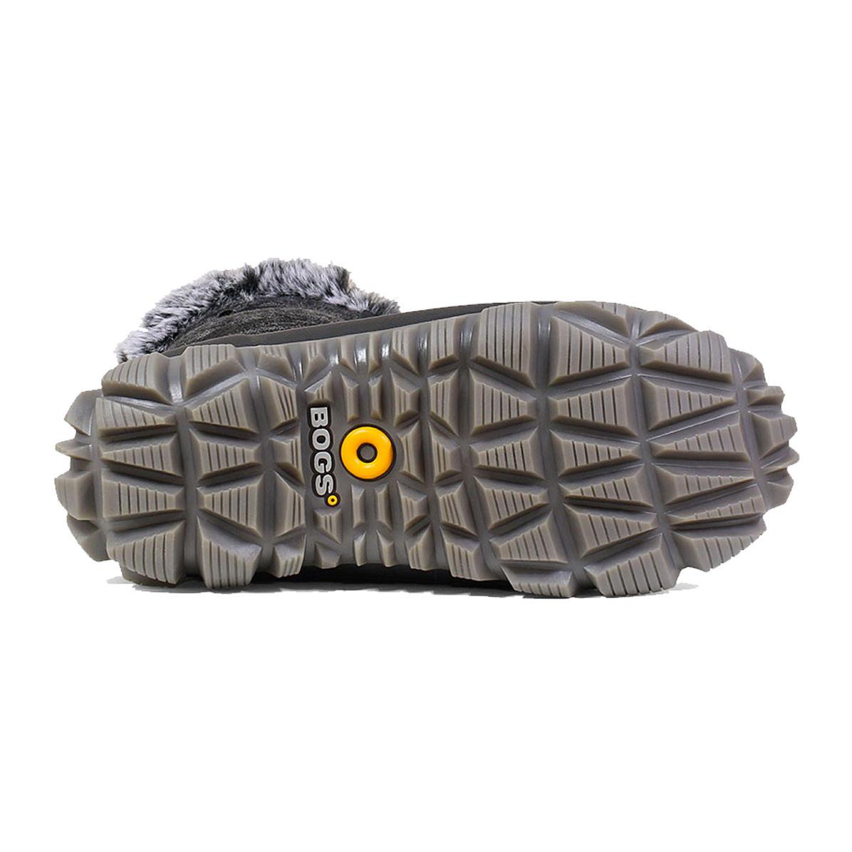 BOGS Women's Arcata Knit Black