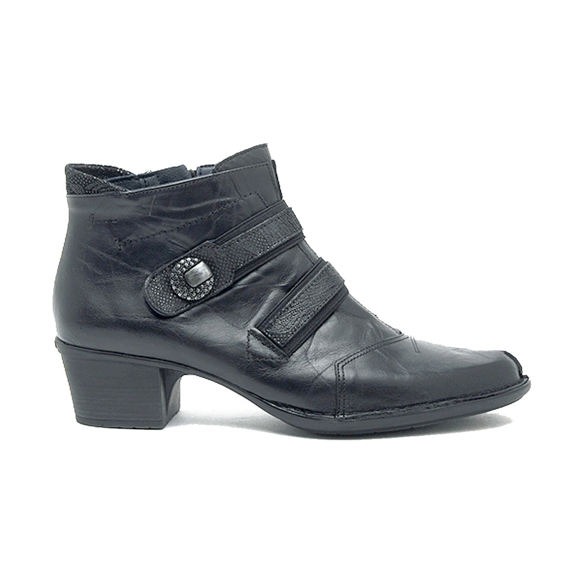 Dorking Dorking Women's D7562 Black