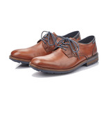 Rieker Rieker Men's B1321-25 Brown Combo