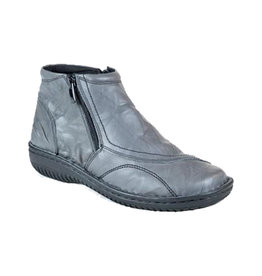 Volks Walkers Women's Alb Grey Crinkle