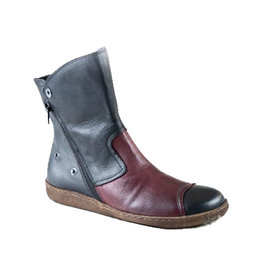 Volks Walkers Women's Mata Burgundy
