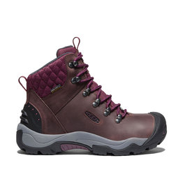 Keen Women's Revel III WP Purple