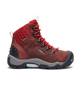 Keen Women's Revel III WP Red