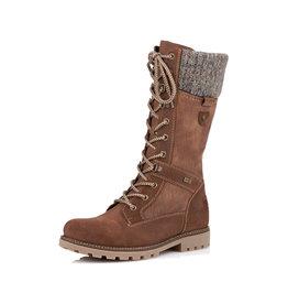 Remonte Women's Boot D7477-22 Brown