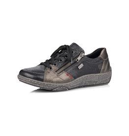 Remonte Women's Sneaker D3819-02 Black