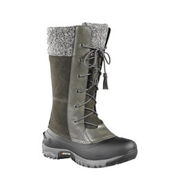 Baffin Women's Dana Charcoal Boot