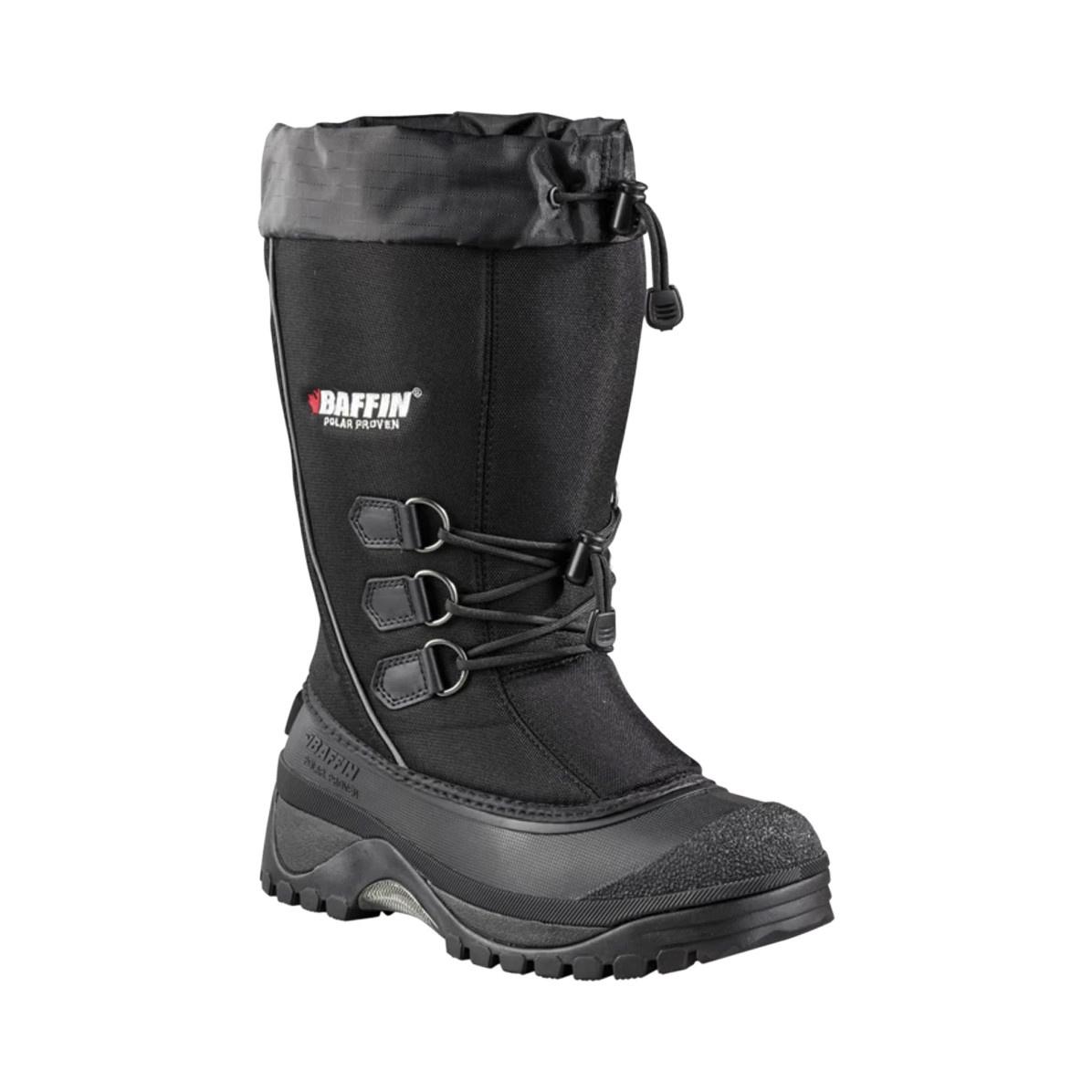 Baffin Men's Colorado Black Boot