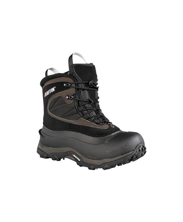 Baffin Men's Yoho Black Boot