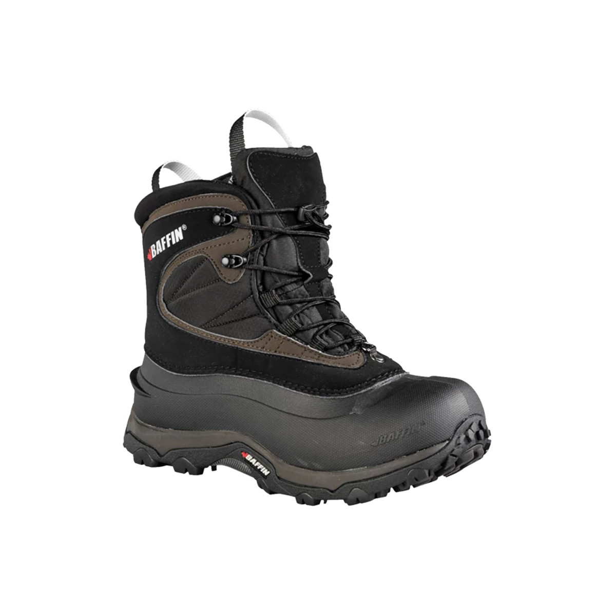 Baffin Men's Yoho Black Boot