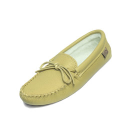 Laurentian Cheif Men's Slipper Tan 2479M