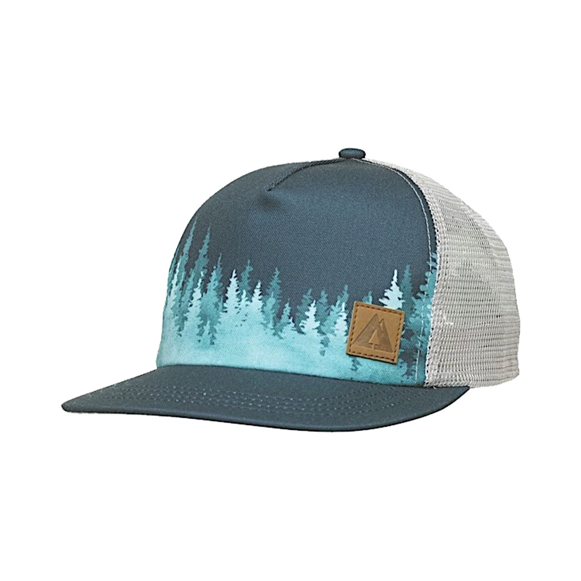 Ambler Adult Hat Treeline Fall