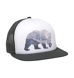 Ambler Adult Hat Grizzly
