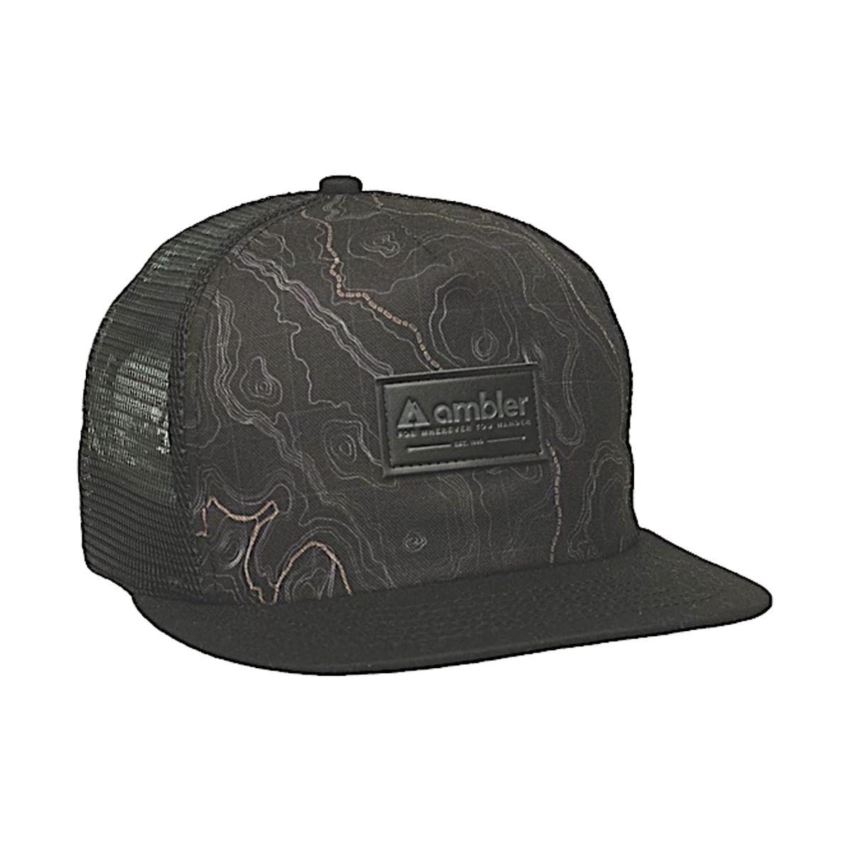 Ambler Adult Hat Contour