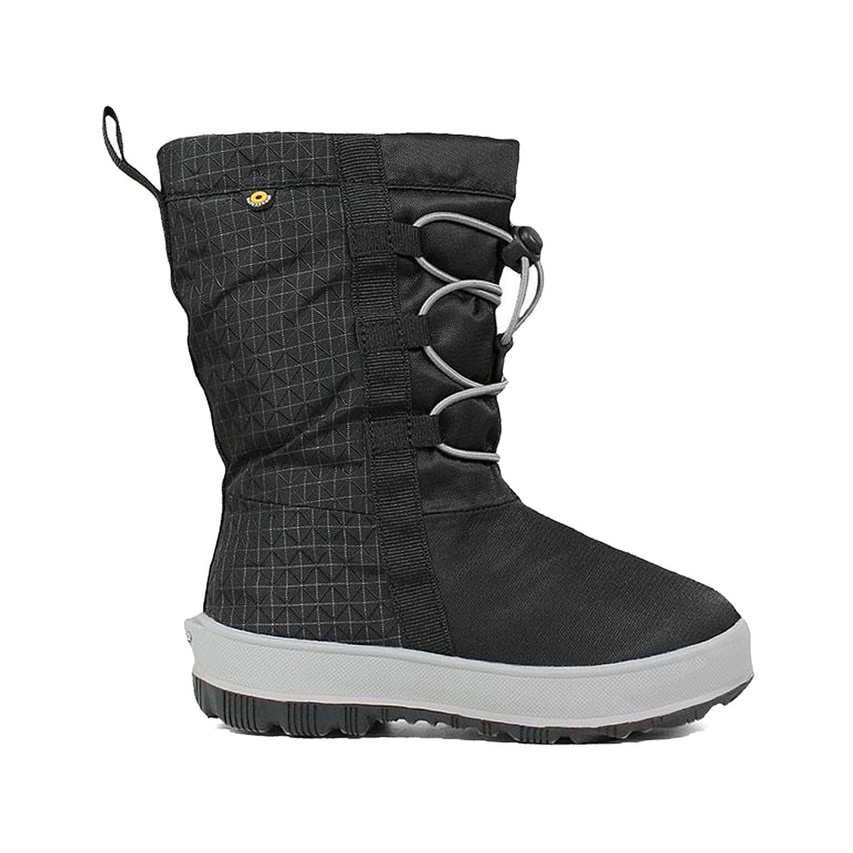 BOGS Youth Snownights Black