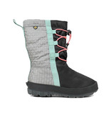 BOGS Child Snownights Black/Pink