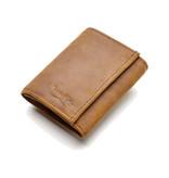 Brave Soles Brave Soles Men's Edwin Brown Wallet