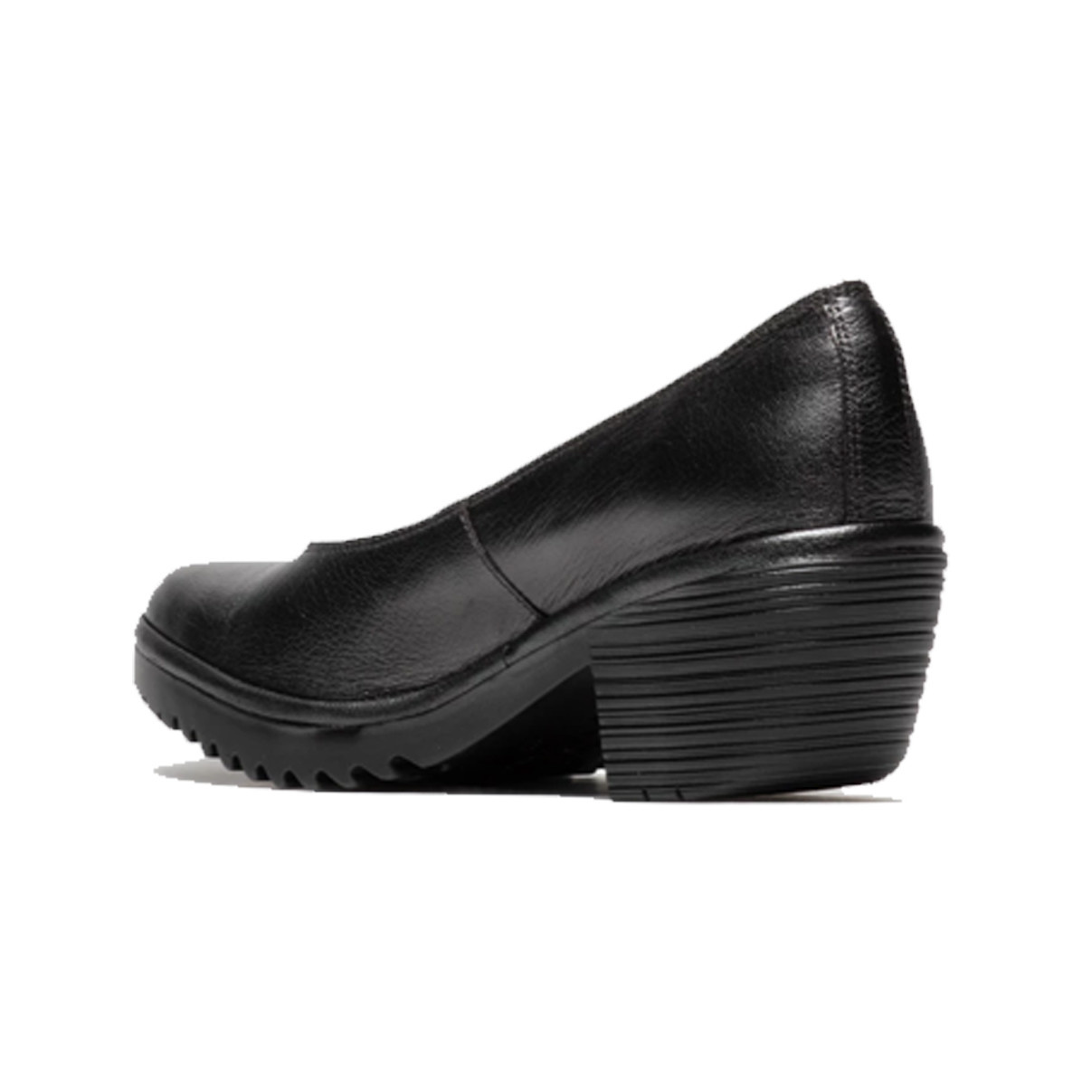 Fly London Fly London Walo Pump Black