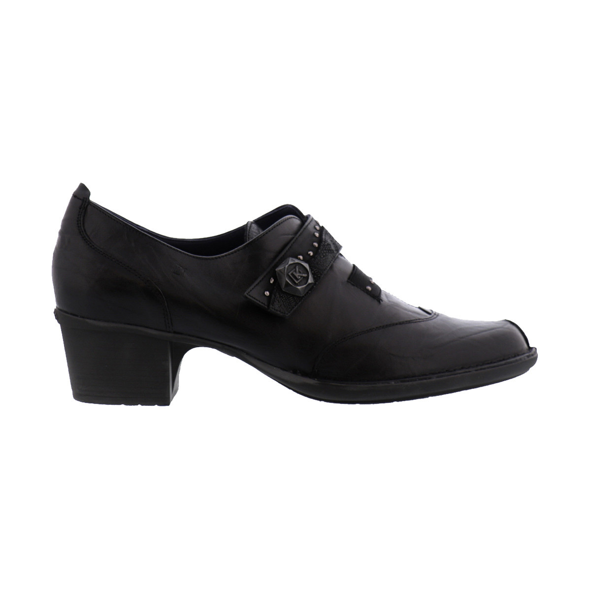 Dorking Dorking Women's D7558 Black