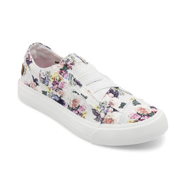 Blowfish Child Marley Off White Floral