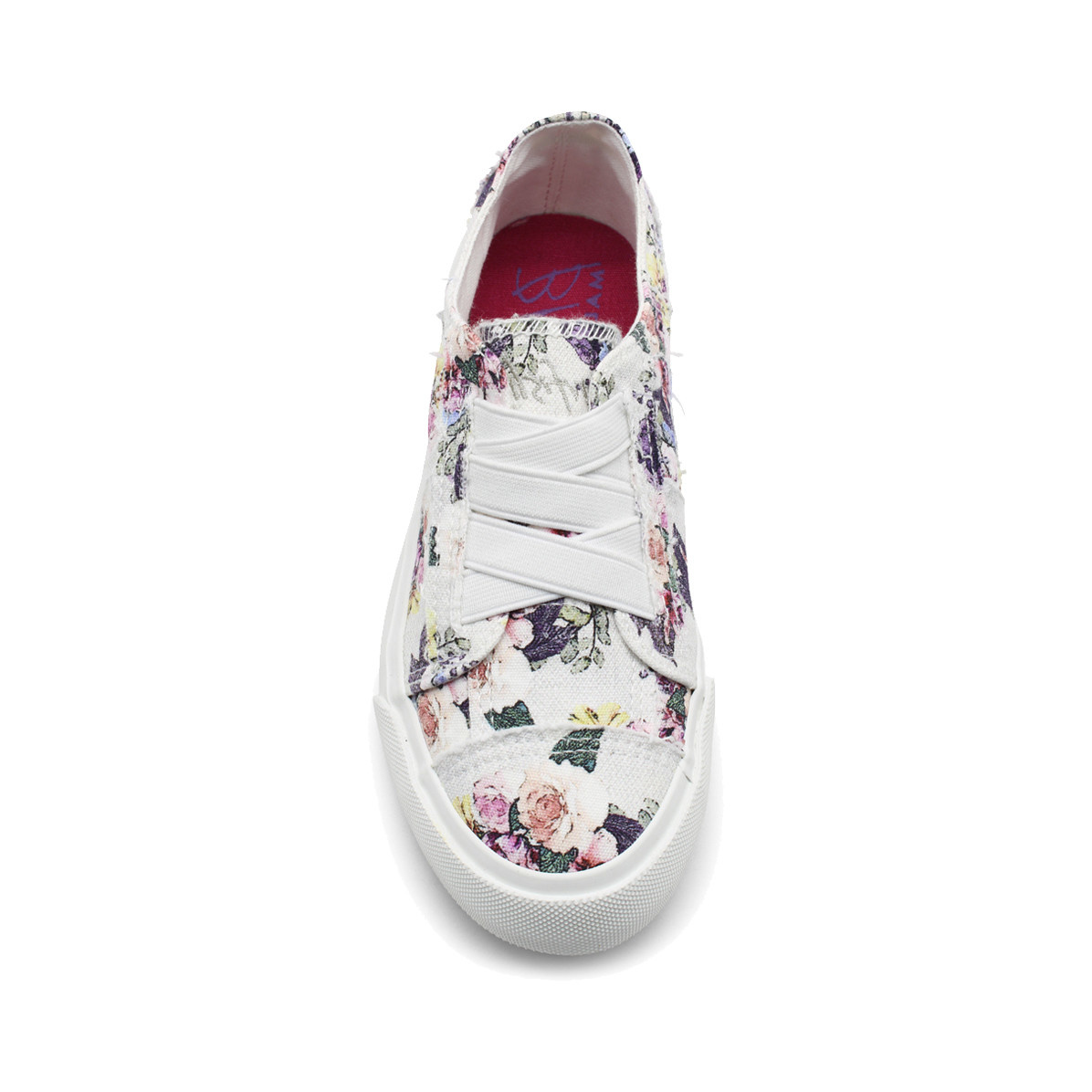 Blowfish Malibu Blowfish Child Marley Off White Floral