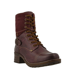 Taos Women's Crave Bootie Bordeaux