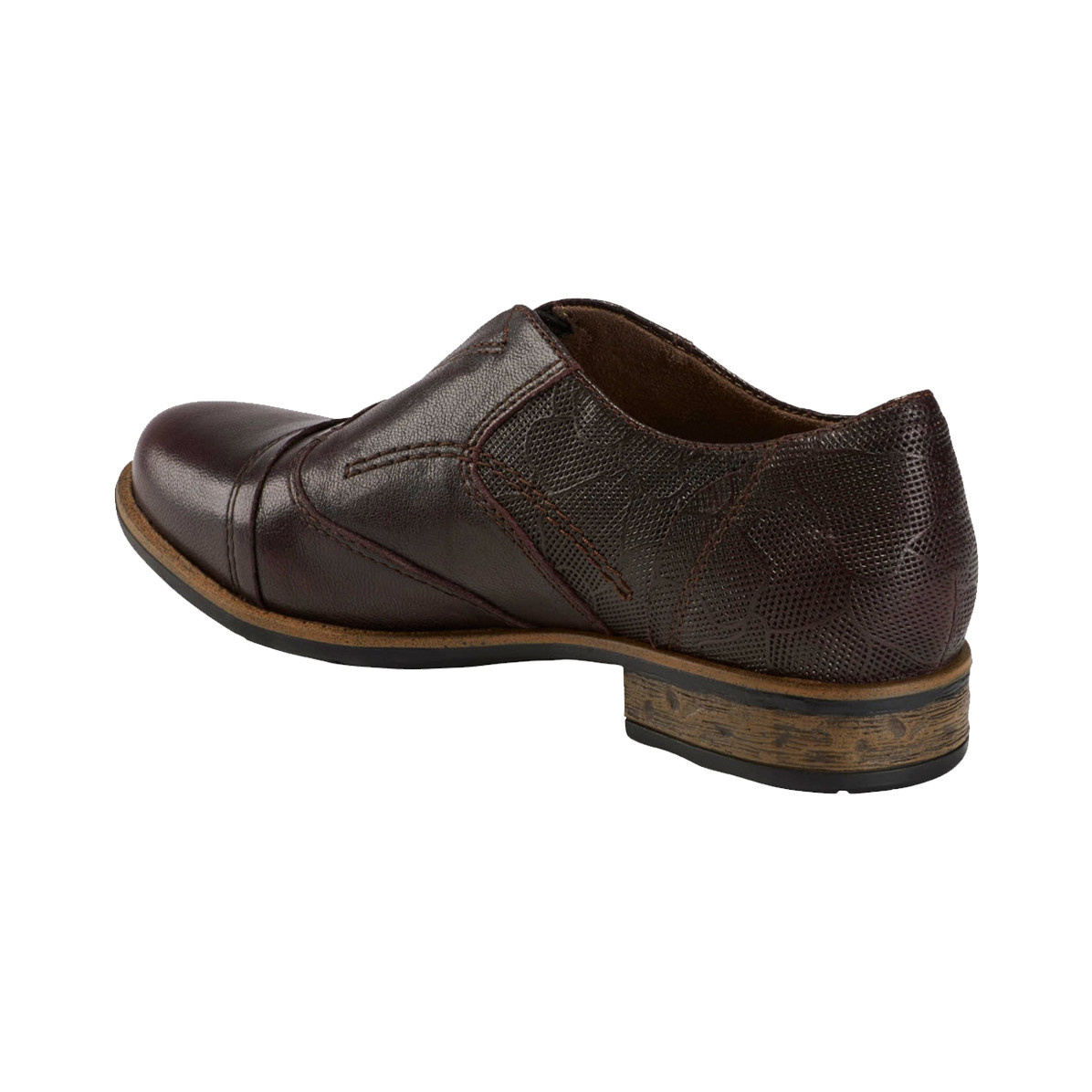 Earth Earth Women's Avani Banyan Plum