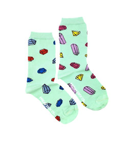 Friday Sock Co. Women's Gemstones Crew