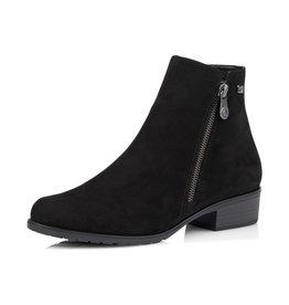 Remonte Women's Bootie D6871-00 Black