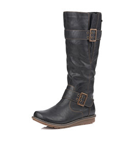 Remonte Women's Boot R1073-02 Black